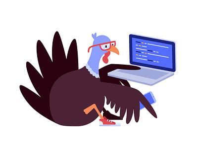 Turkey develop build app turkey