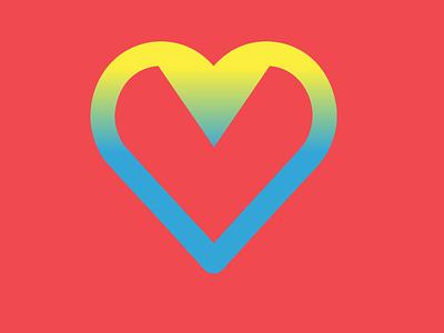 LOVY graphic graphicdesign digital advertising branding vector design logo