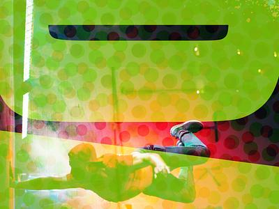 #MTV +360 #Panel 1 mtv design content advertising art digital graphicdesign