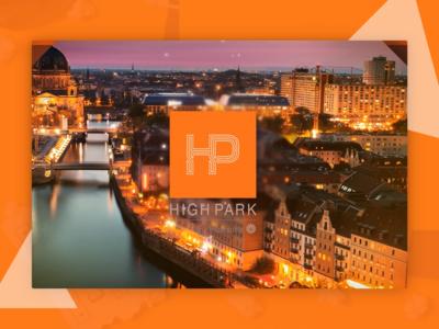 Разработка видеоролика для отеля HIGH PARK by Palmira, Германия.