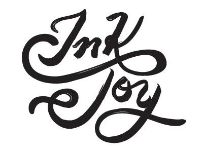 Ink Joy pt 2