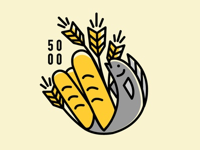 5000 - Feed the Hungry