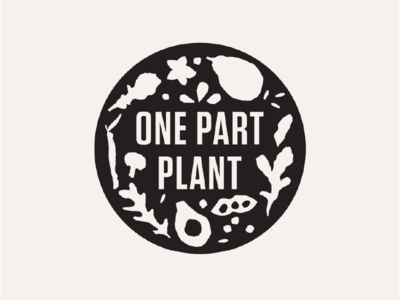 One Part Plant Tote