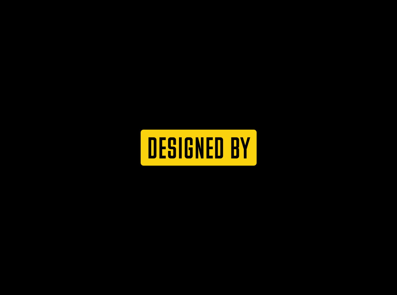 Designed By___