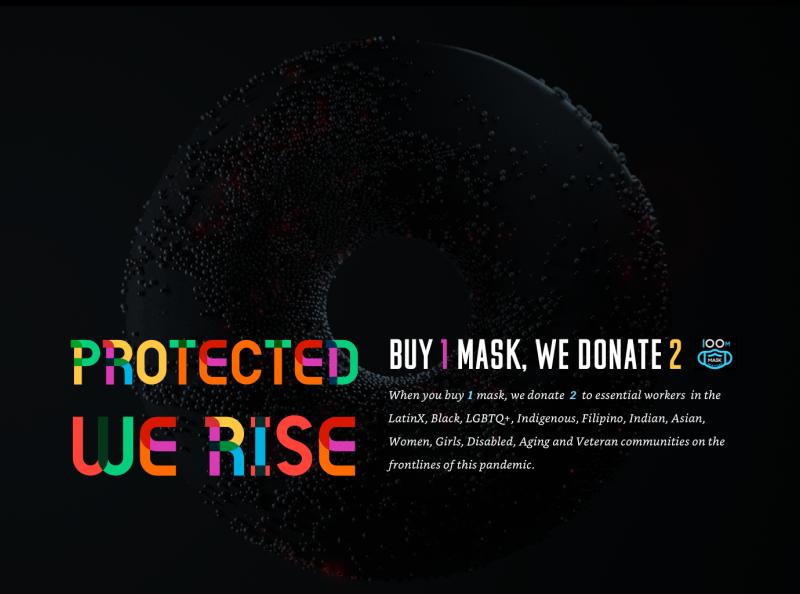 Million Mask Mayday