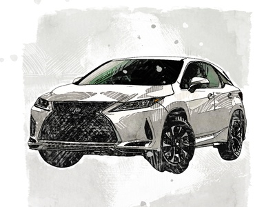 Car Sketch graphicdesign photoshop painting design instaart digital artist draw procreate digitalpainting digital illustration sketch digital digitaldrawing fanart artwork artist illustration drawing art digitalart