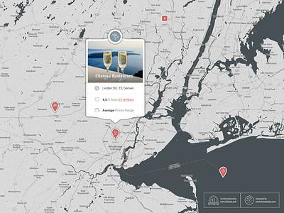 Map Pin - PSD Freebie snazzymaps gmaps google pin map psd freebie free