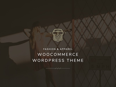 TS - Fashion & Apparel WooCommerce WordPress Theme wp apparel fashion online store ecommerce wordpress