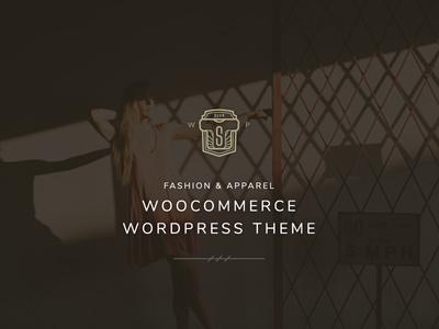 TS - Fashion & Apparel WooCommerce WordPress Theme