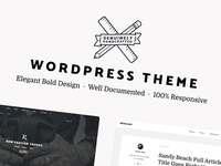 Regular - WordPress Version