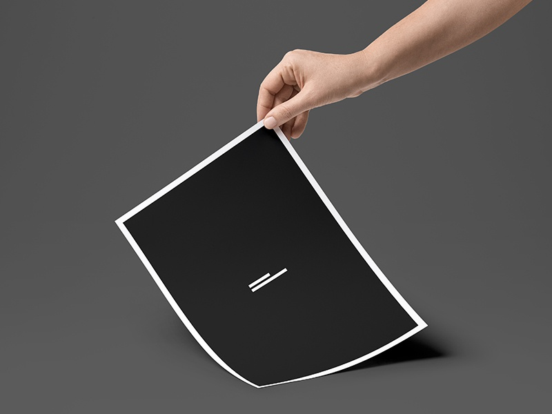 CLINIQUE VESTIMENTAIRE | Branding gif clothes fashion blackwhite minimal lines mark branding logo