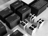 CLINIQUE VESTIMENTAIRE | Branding
