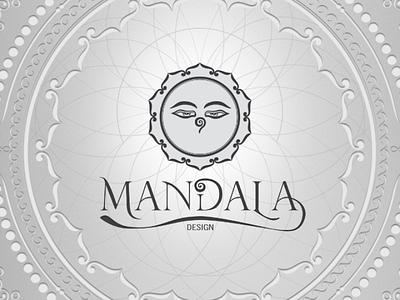 MANDALA DESIGN mandala