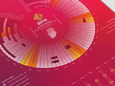 2016 Calendar pink vector mongolia 2016 calendar