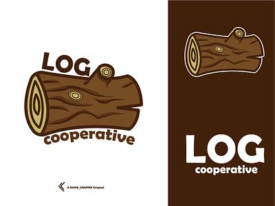 Log Cooperative dribbble logos logoawesome awesomelogo logodesigner graphicdesigner graphicdesign logotype logooftheday logodesign logo