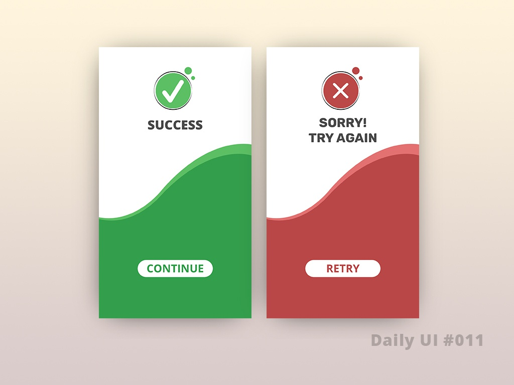 Daily UI #011 app uidesign dailyuichallenge dribbble best shot design daily 100 challenge ux ui daily ui dailyui011 dailyui