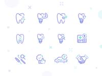 Icon Dent
