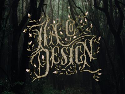 Ila Design Co. Logo