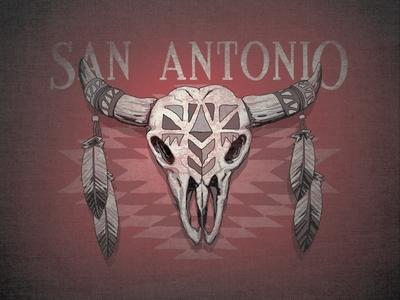 ZOT1908 Fate skull southwest