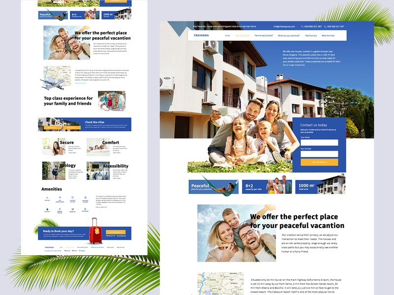 Travel Website Design travel holiday website travel design travel website illustration creative design creative branding brand design agency branding website web development company ux ui
