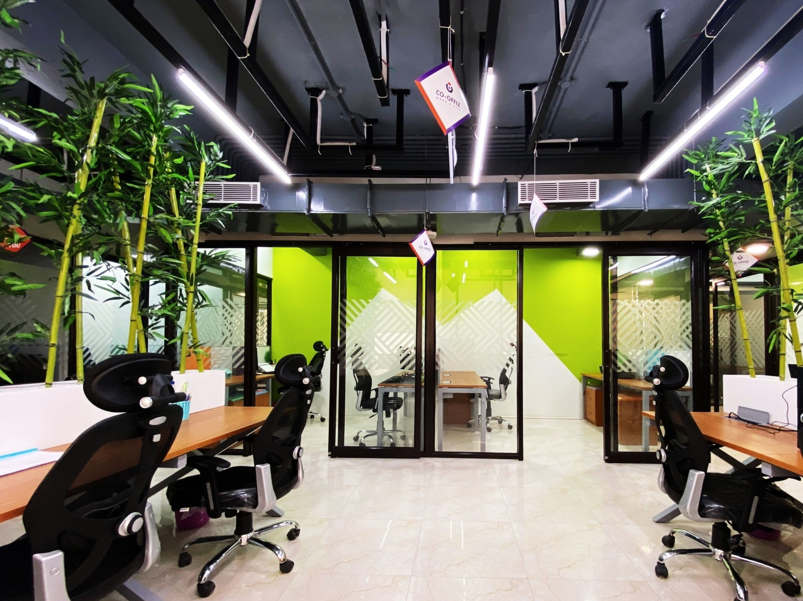 Best Corporate Interior Designers In Delhi Ncr By Studio Meso On Dribbble