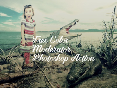 Free Color Moderator Photoshop Action color moderator photoshop action free color action popular photoshop action add-one photoshop action mrikhokon free photoshop actions free file free action free photoshop action