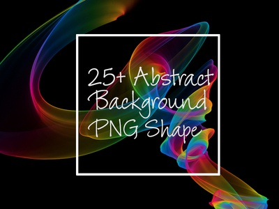 25+ Abstract Background Shape