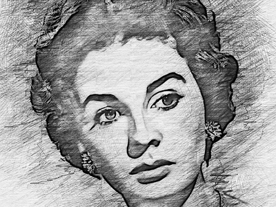 Modern Pencil Sketch Photoshop Action tutorial template style sketch professional photoshop photography pencil pen object hand drawn effects effect drawing draw artistic art add ons actions abstract