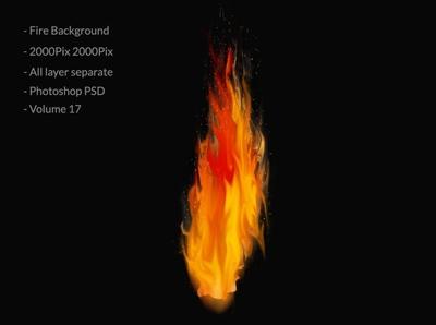 Free Fire background Photoshop