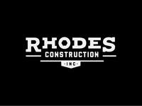 Rhodes Construction