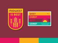 MidWest Coast Best Coast