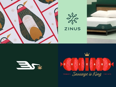 Top Shots 2018 bird bird logo bird icon king design mattress zinus chicago hot dog illustration penguin letterpress logo