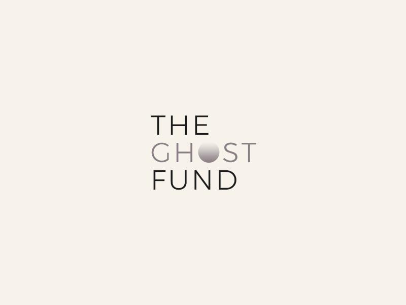 The Ghost Fund logo brand
