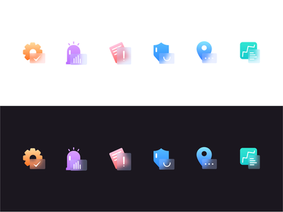 Frosted glass texture icon design textures texture app icon illustration ui design frosted glass