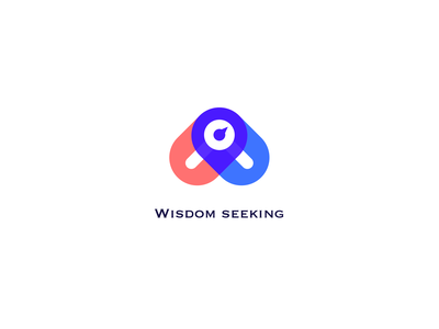 IoT Technology ux logo app minimal design ui