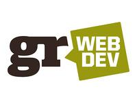 Gr Web Dev Logo