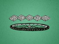 Wheels & Waffles