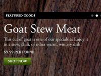 Featured Goods