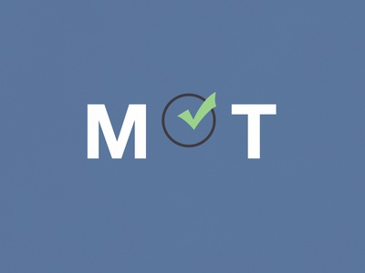 MOT | Typographical Project