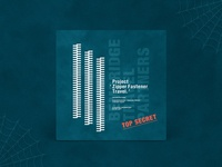 Project 'Zipper Fastener Travel' | Typography Project