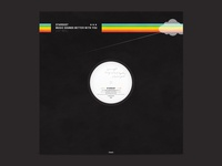 Music Sounds Better With You | Vinyl Sleeve