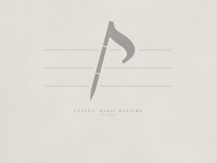 Classic Music Reviews | Logo Design