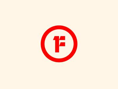Forum One design branding logo