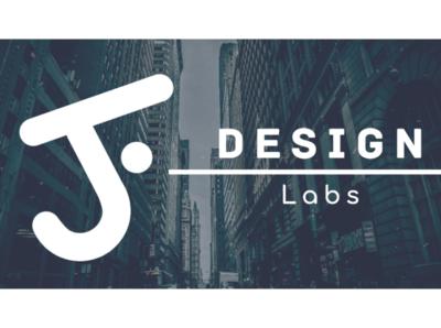 Joseph Fuller Design Labs Branding Concept #1