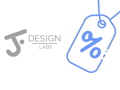 💎JF Design Labs Discounts💎