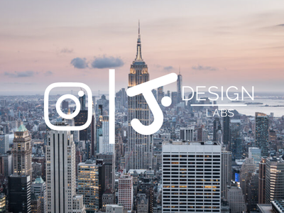 Instagram⎪JF Design Labs ad advertise branding social media social instagram post instagram labs design jf
