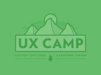 UX Camp Graphic