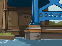 Bridge Base WIP
