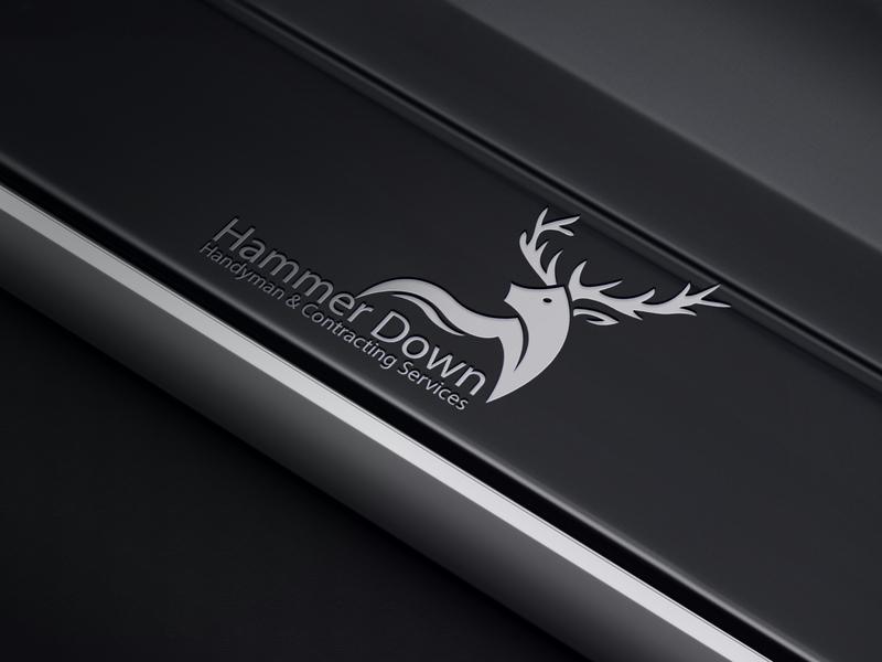 New logo design business card art flat animation illustrator vector business illustration logo design branding