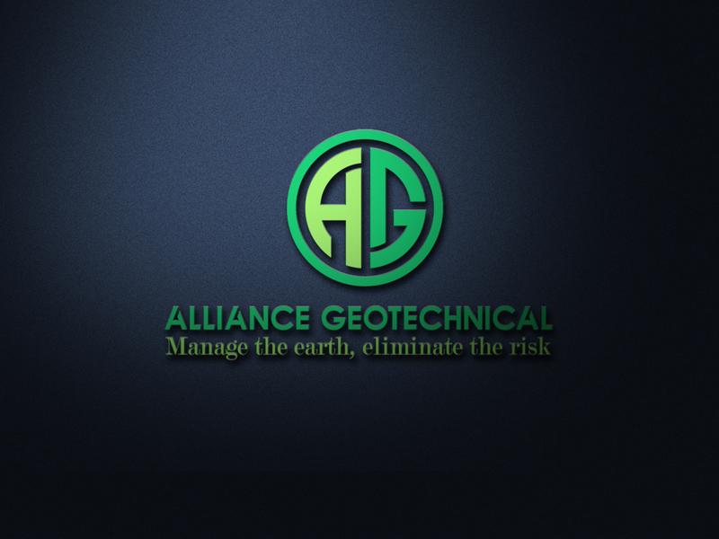 AG Company Name p orange modern minimalist minimal media logo letter identity grey green futuristic corporate chain business branding brand blog black abstract